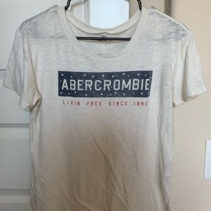 Abercrombie 4th of July Shirt